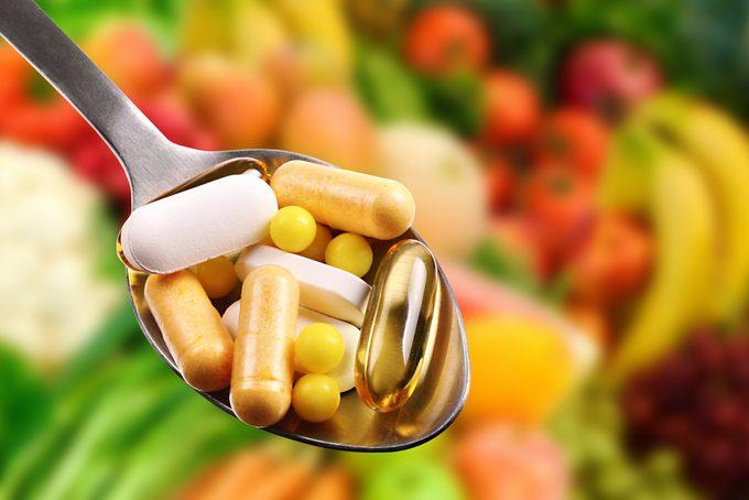 Les suppléments nutritionnels sont-ils nécessaires pour être en santé?