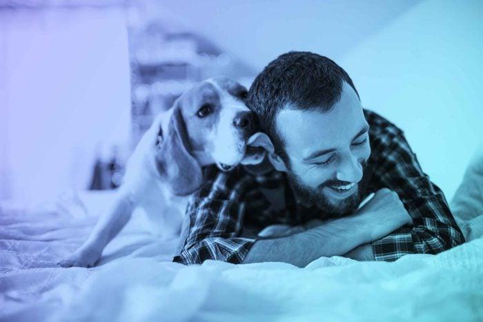 Empathique : Vous adorez les animaux