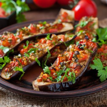 Végétarisme: 5 règles d'or pour un régime végétarien santé