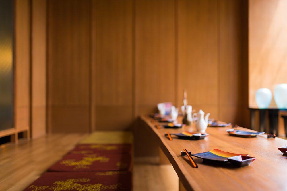 Au Japon, il est mal vu de laisser du pourboire au restaurant.