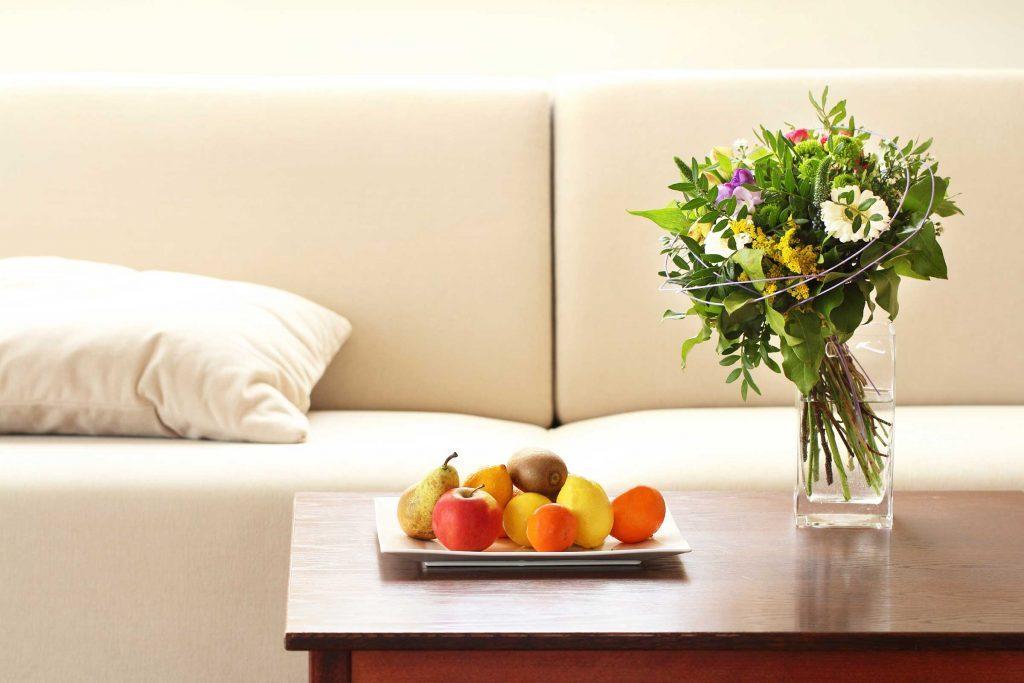 Le choix de la table à café est très important pour un décorateur.