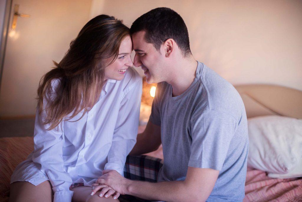 Pour améliorer votre vie sexuelle, n'acceptez pas le rejet