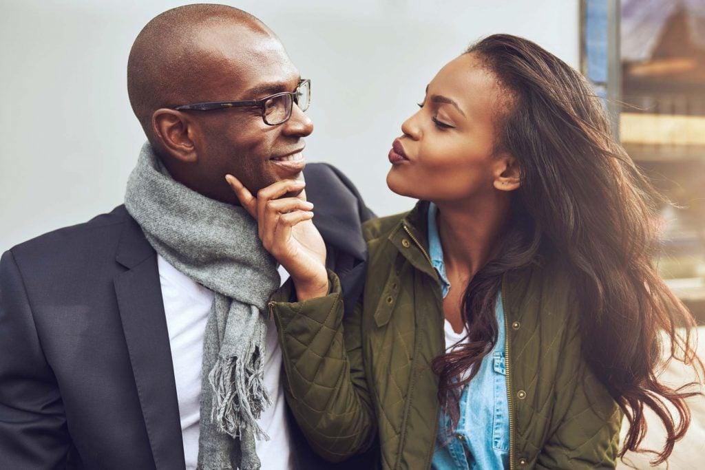 Complimentez-vous, pour améliorer votre vie sexuelle