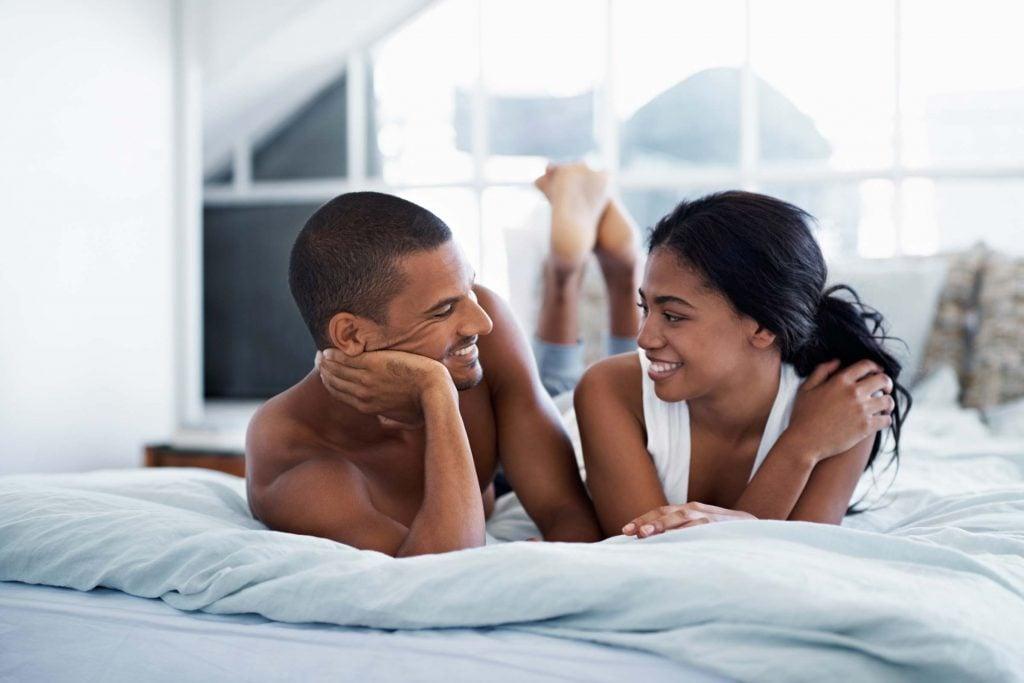 Discutez de vos fantasmes, pour améliorer votre vie sexuelle