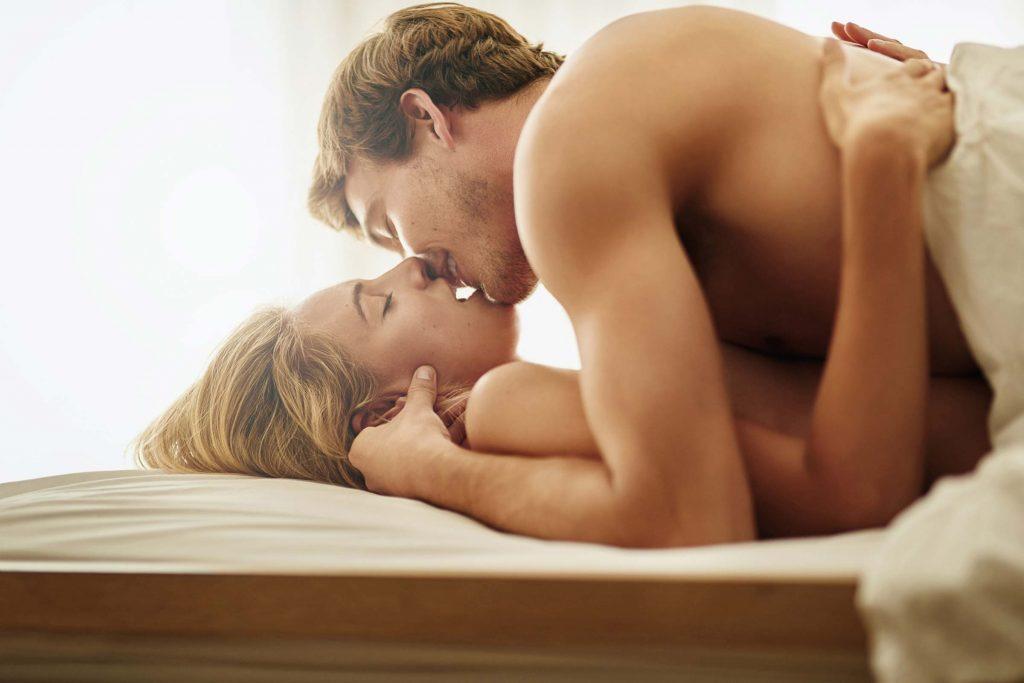 Pour améliorer votre vie sexuelle, vous devez innover