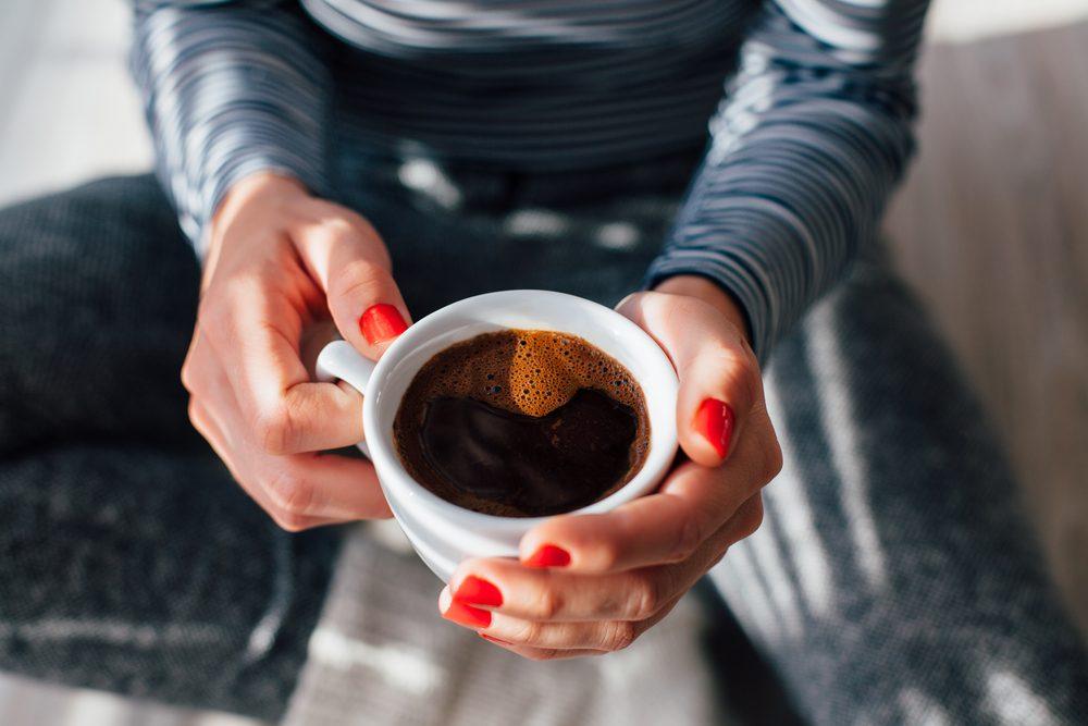 Le café, une boisson pour perdre du poids