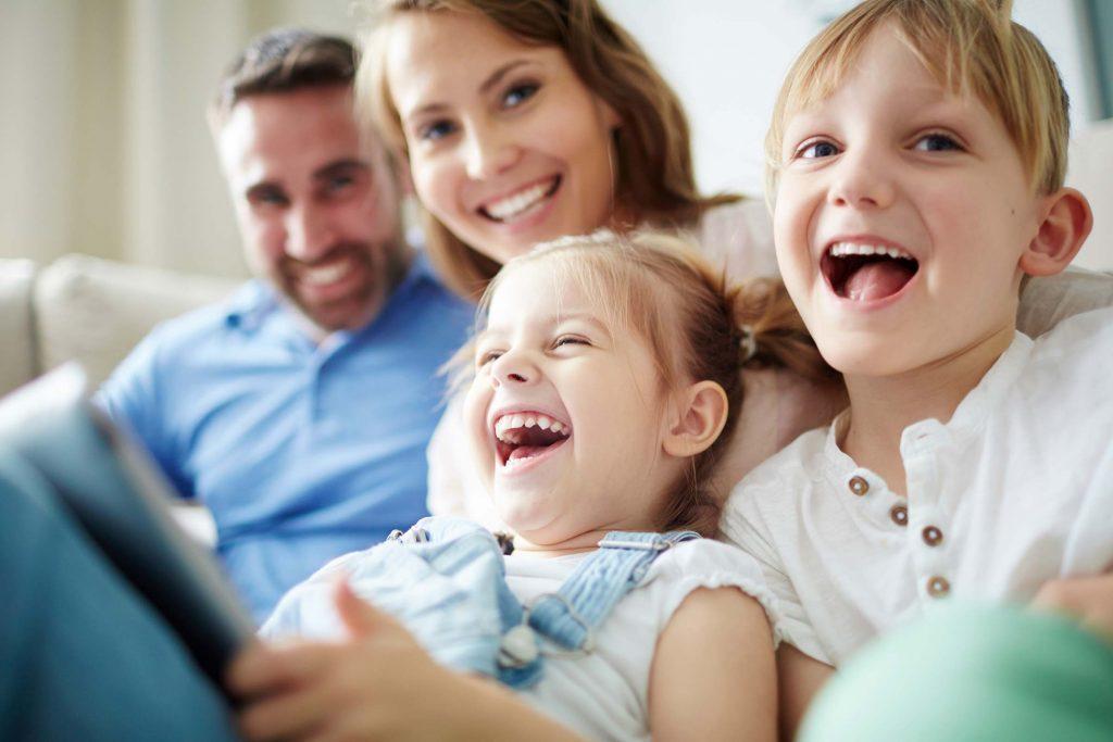 Dépression infantile: les souvenirs heureux les laissent froids