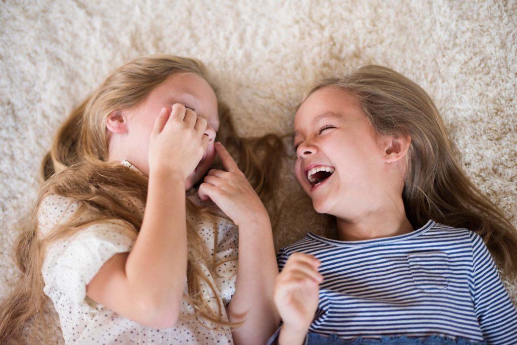Dépression infantile: votre enfant refuse les jeux