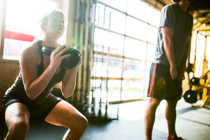 10 minutes d'exercices quotidien pour diminuer le cholestérol