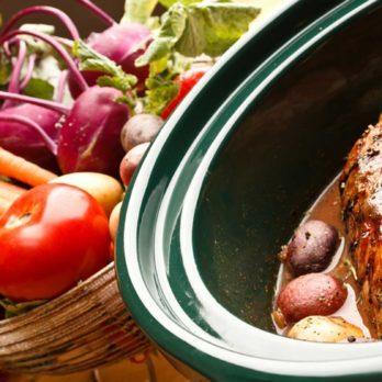 13 aliments à ne jamais mettre dans la mijoteuse (ou presque…)