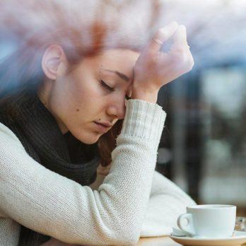 Voici comment notre corps réagit quand on ne dort pas assez