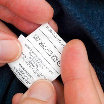 7 façons de protéger vos vêtements au lavage
