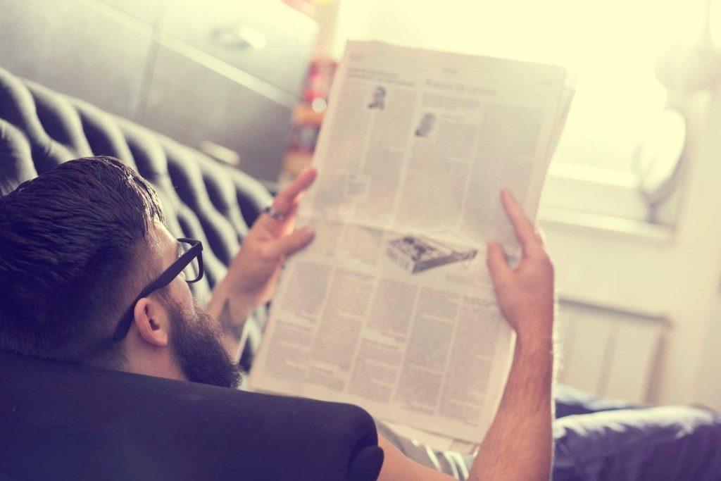 Pour gérer son temps, déterminez à quel moment vous regarderez ou lirez les nouvelles