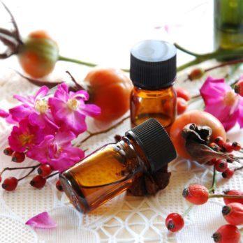 11 huiles pour une peau plus jeune