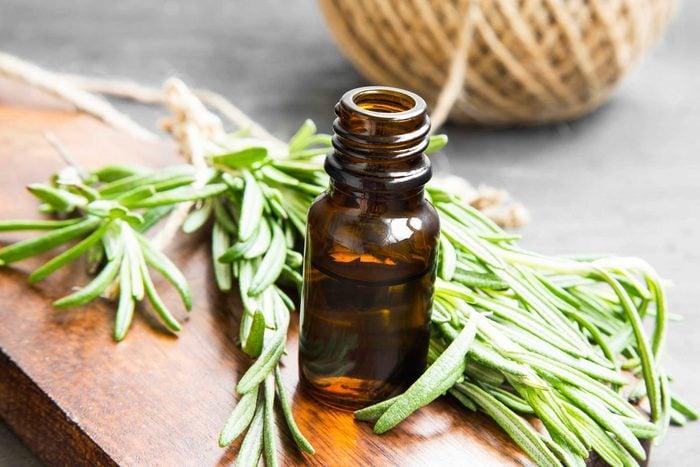 L'huile essentielle de romarin peut améliorer la circulation sanguine