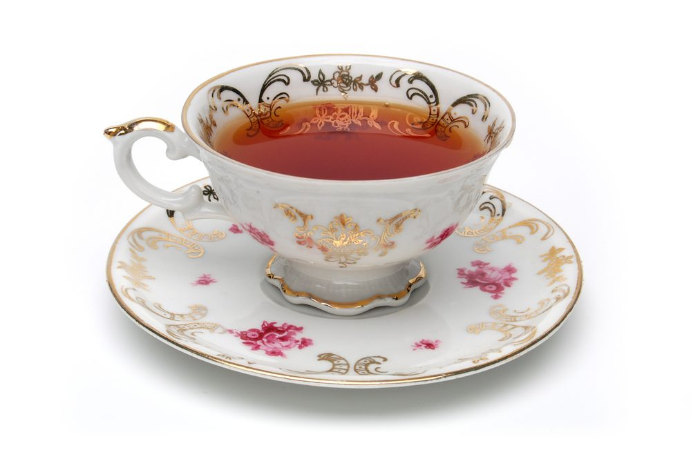 Un thé parfait commence par la fraîcheur