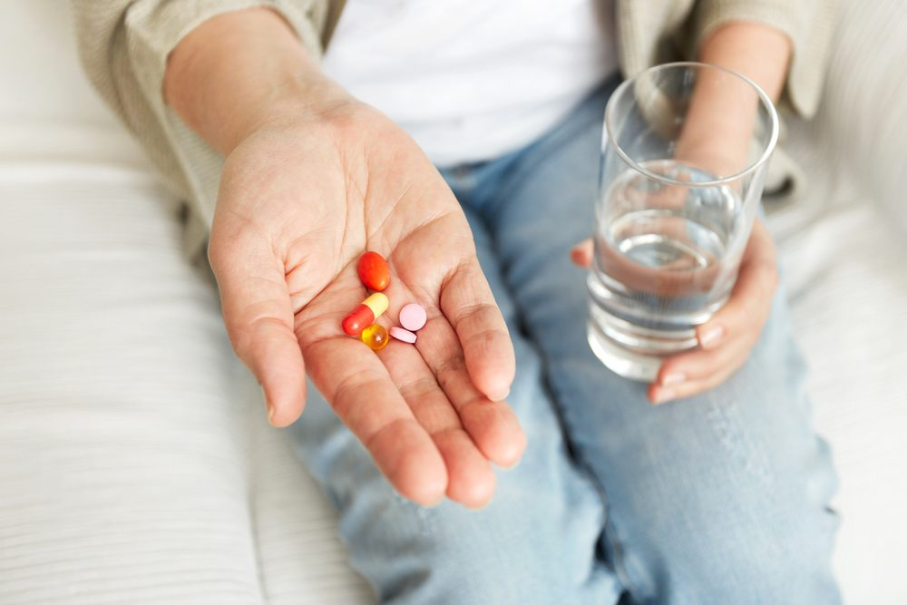 Les médicaments peuvent causer la prise de poids
