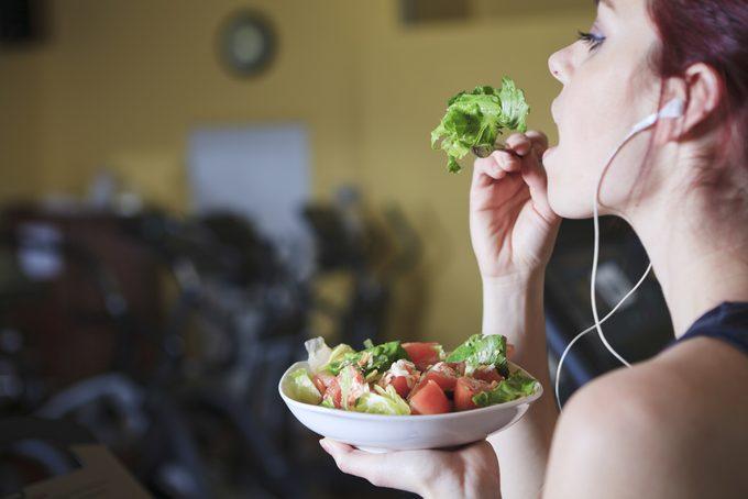 L'alimentation et le sport, 2 causes de l'obésités