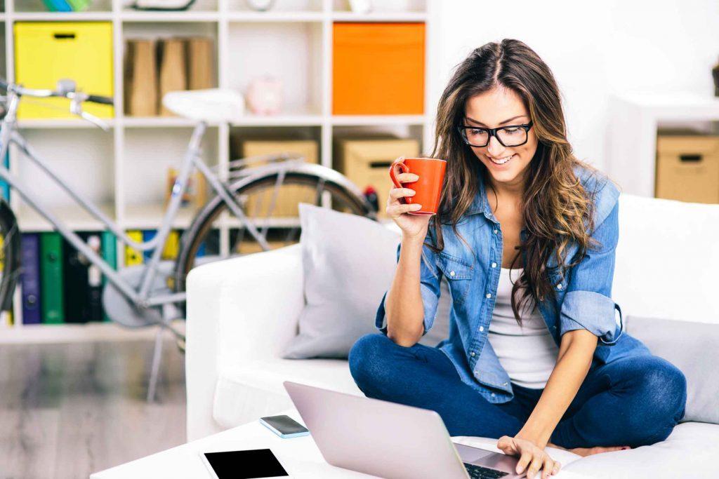 Votre manie de vérifier les courriel peut vous faire prendre du poids