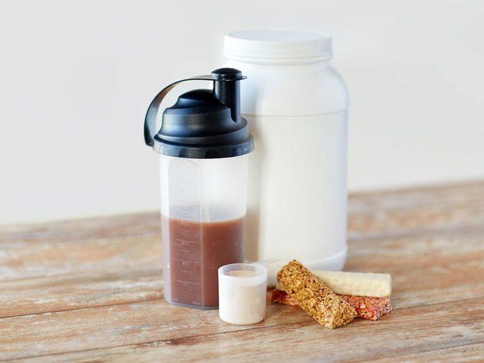 Planifiez votre séance d'exercice dans le cadre d'un régime alimentaire pour diabétique.