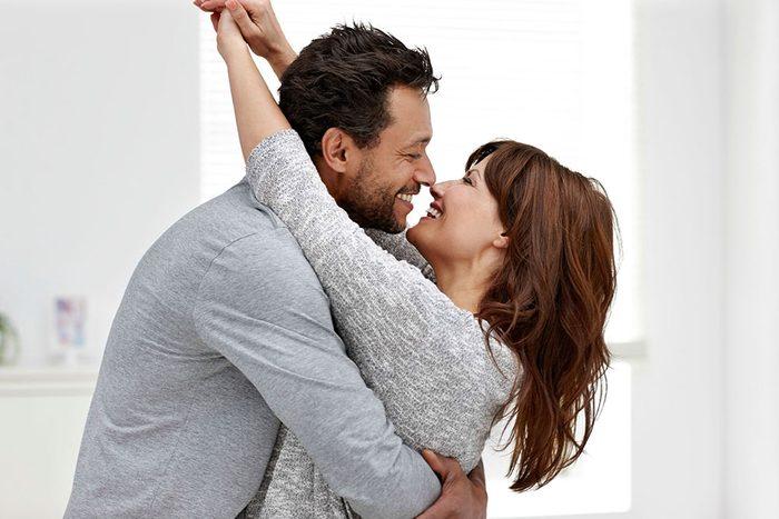 Les couples durables s'aiment mutuellement.