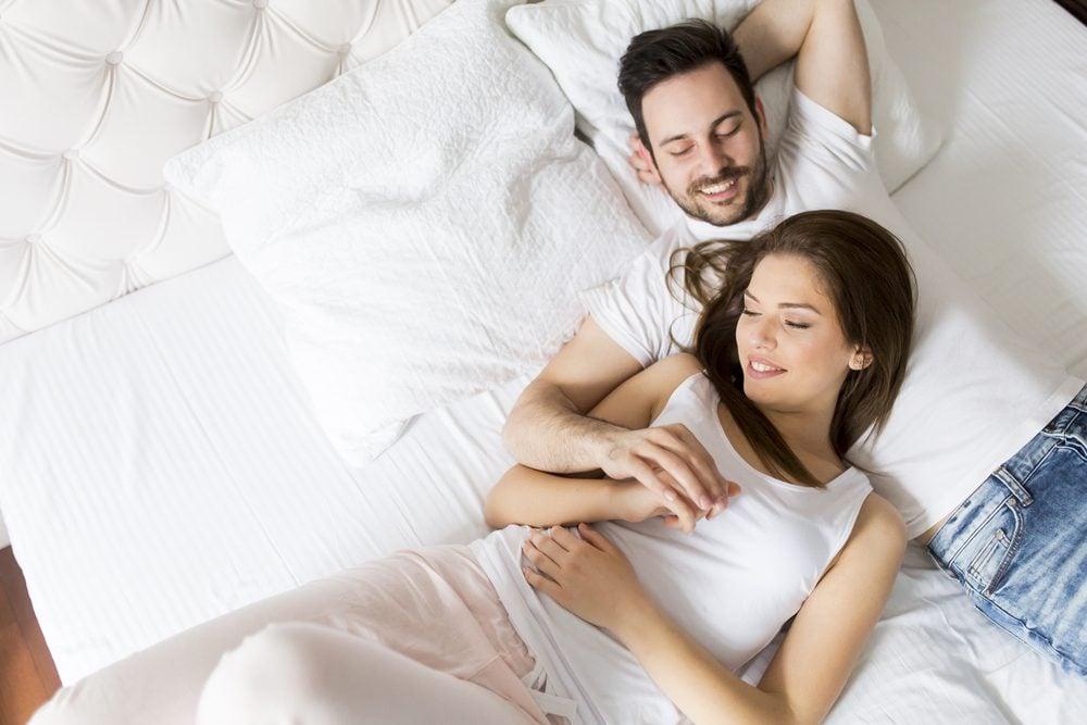 Sexualité et libido : l'importance d'une bonne alimentation
