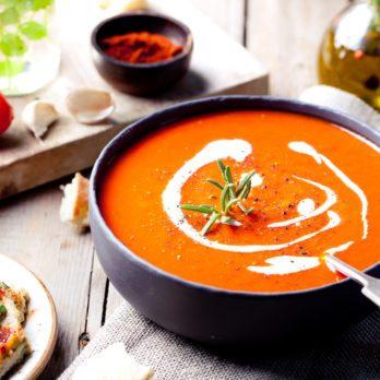 Nutrition: privilégier les soupes maison ou celles du commerce?