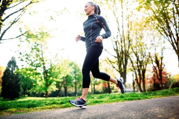 Combattre le stress grâce à l'exercice