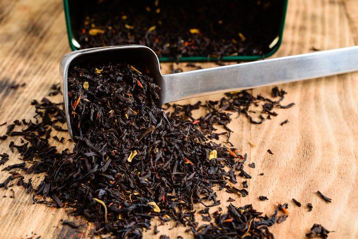 Bien mesurer, pour un thé parfait