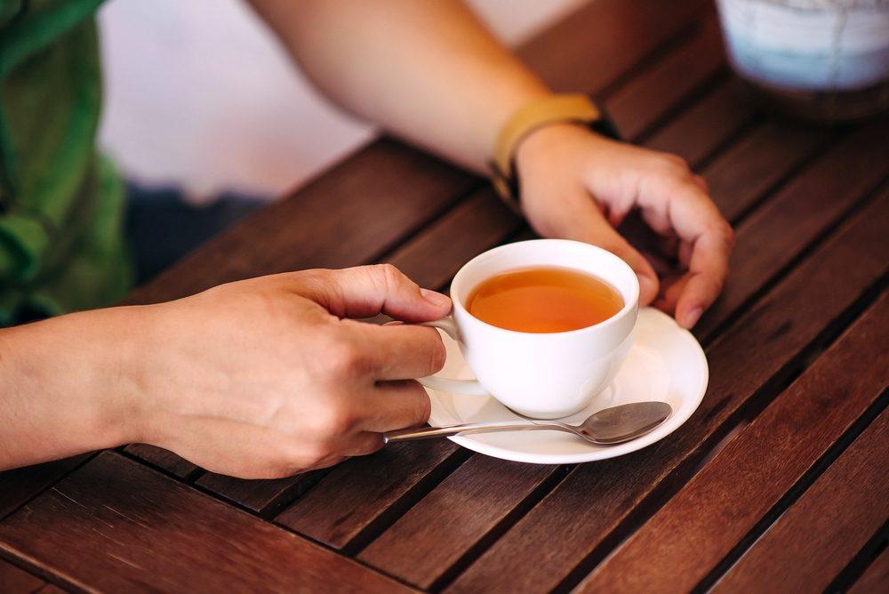 Prenez le temps de savourer votre thé parfait