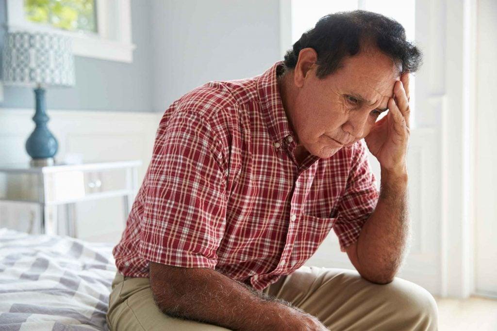 Consommer trop de gras saturés peut entrainer des pertes de mémoire.