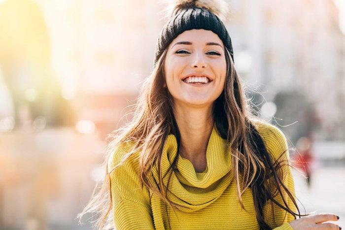 Être l'artisan de son propre bonheur est l'une des choses que vous devez savoir pour devenir un adulte.
