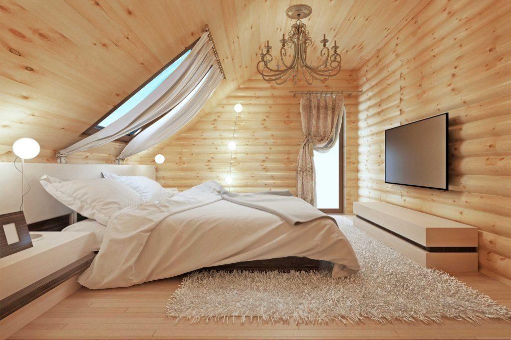 Le hygge repose sur le confort de notre maison.