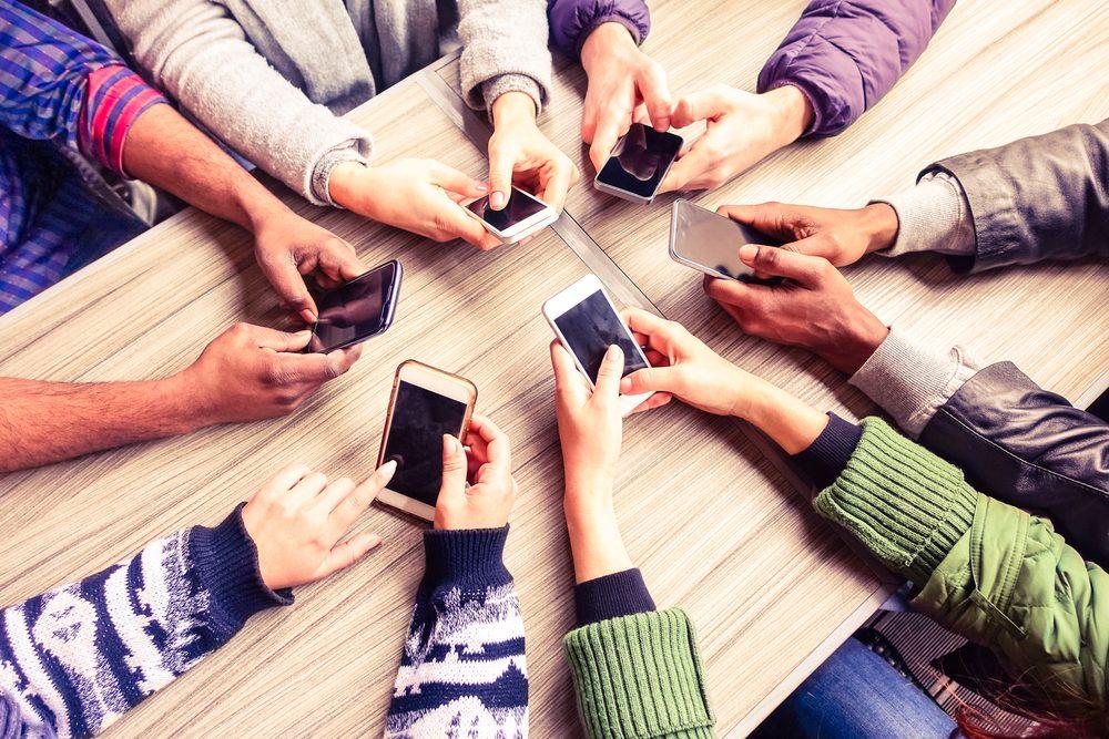 Si vous oubliez le que les réseaux sociaux sont d'abord fait pour socialiser, peut-être êtes vous trop présent sur Facebook.