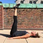 8 exercices pour avoir un ventre plat (sans faire un seul abdo)