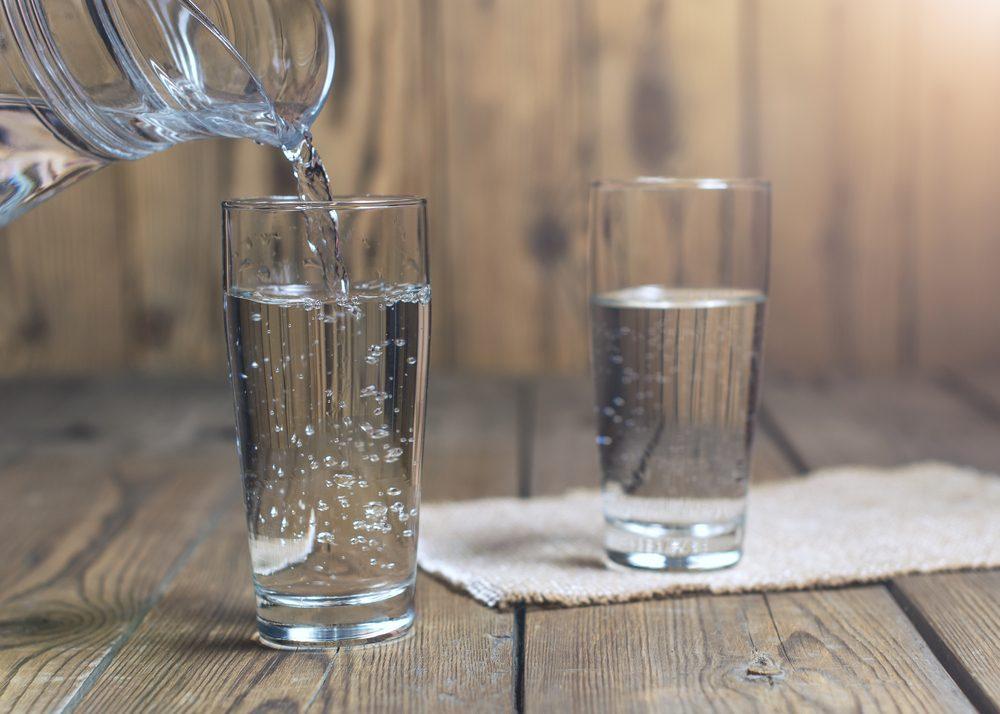 Pour une décoration d'adulte choisissez un ensemble de verres assortis.