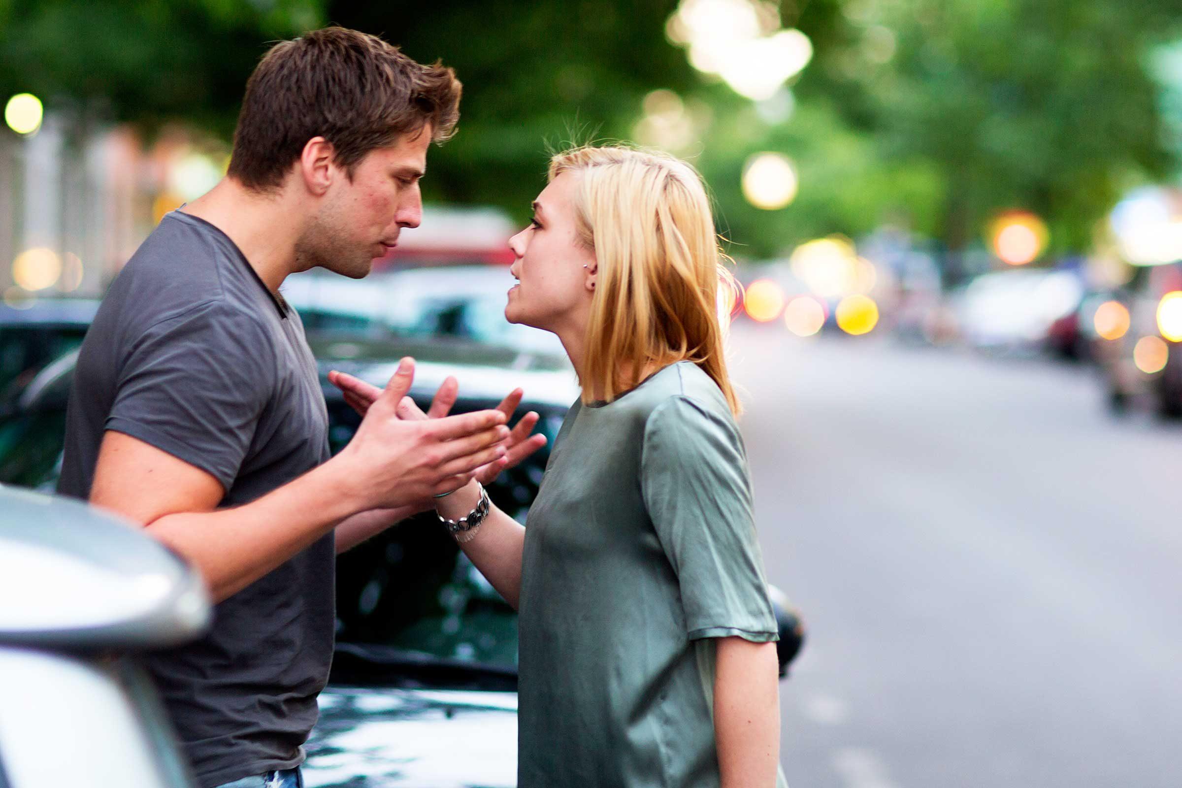 Lorsque vous sentez que l'autre vous ment au sein de votre couple vous risquez de perdre confiance en votre partenair