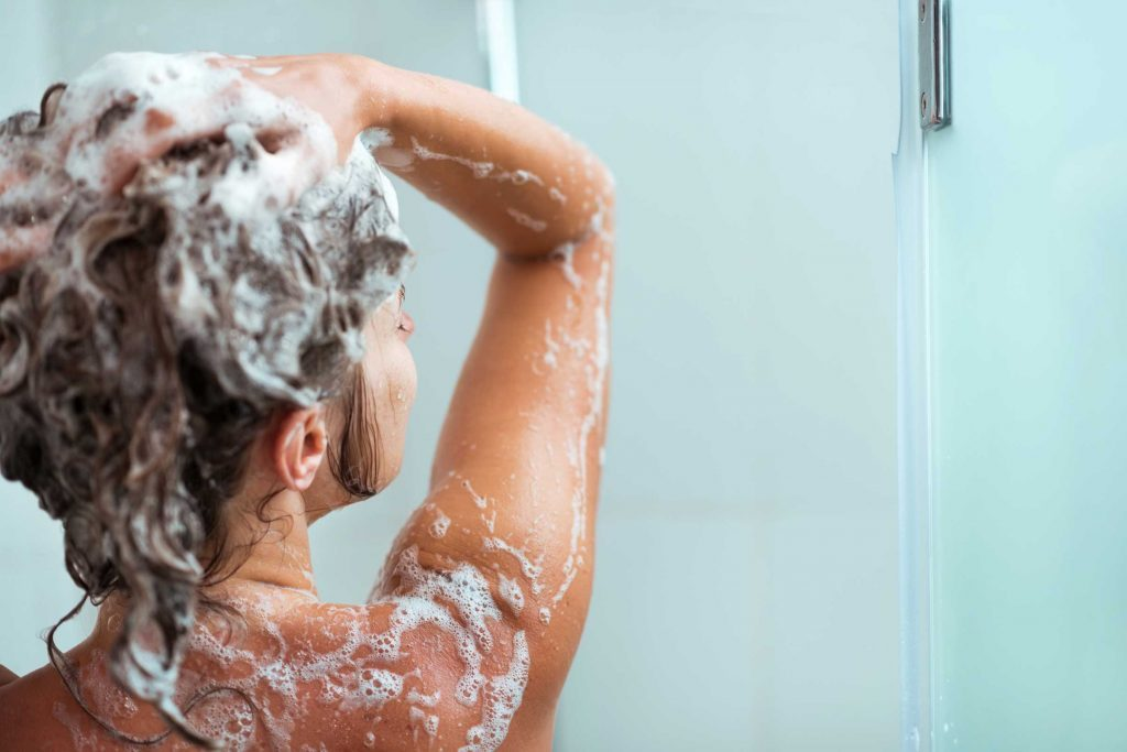 Les traitements pour nourrir vos cheveux sont essentiels.