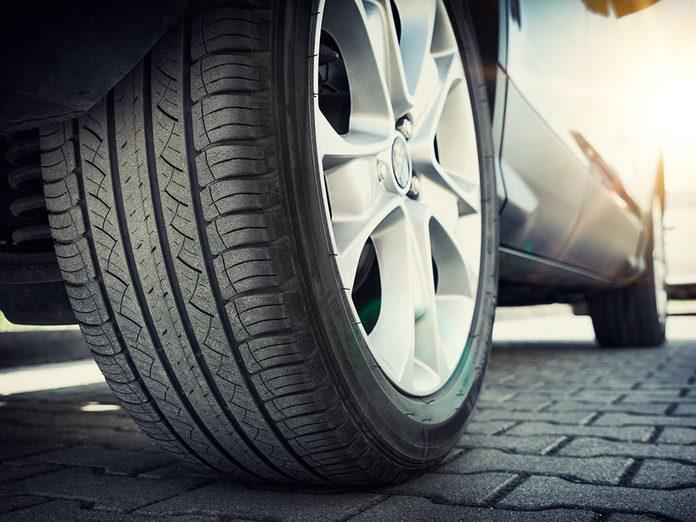 Comment prolonger la durée de vie de vos nouveaux pneus?