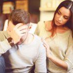 Anxiété : 8 façons d'aider votre partenaire anxieux
