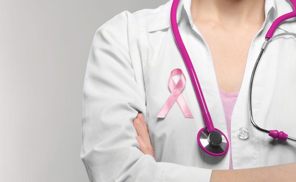 Une douleur aux seins peut être symptôme d'un cancer du seins