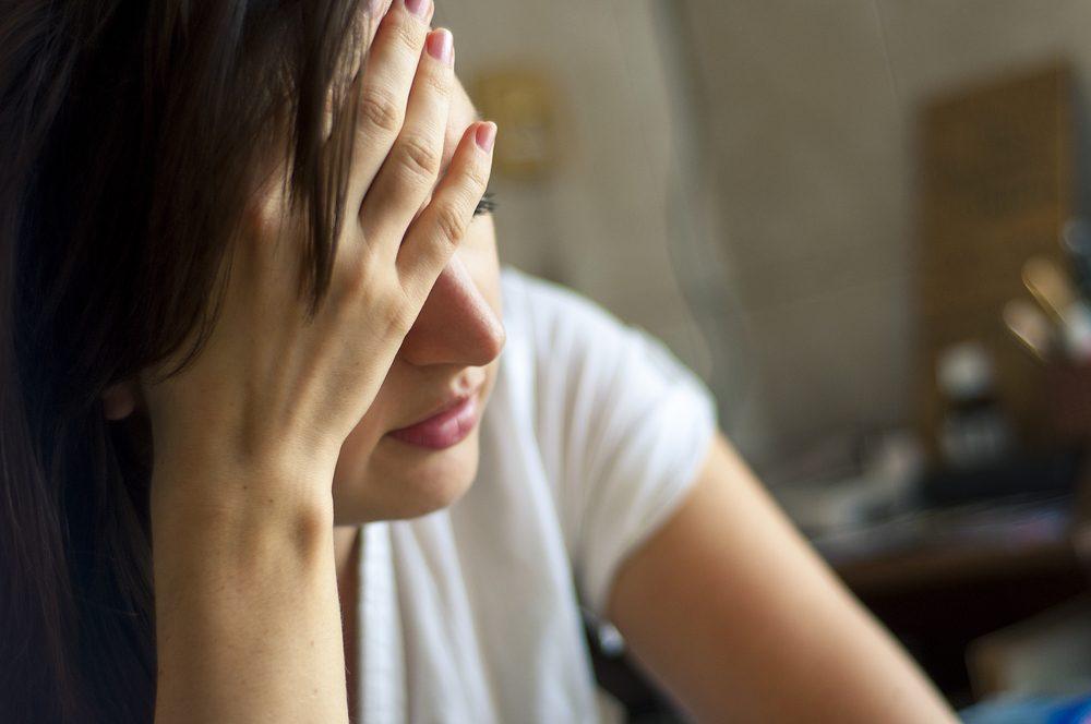 Une infection peut causer la douleur aux seins