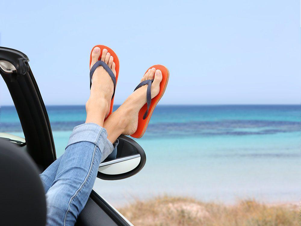 Louer une voiture fait faire des économies chaque mois.