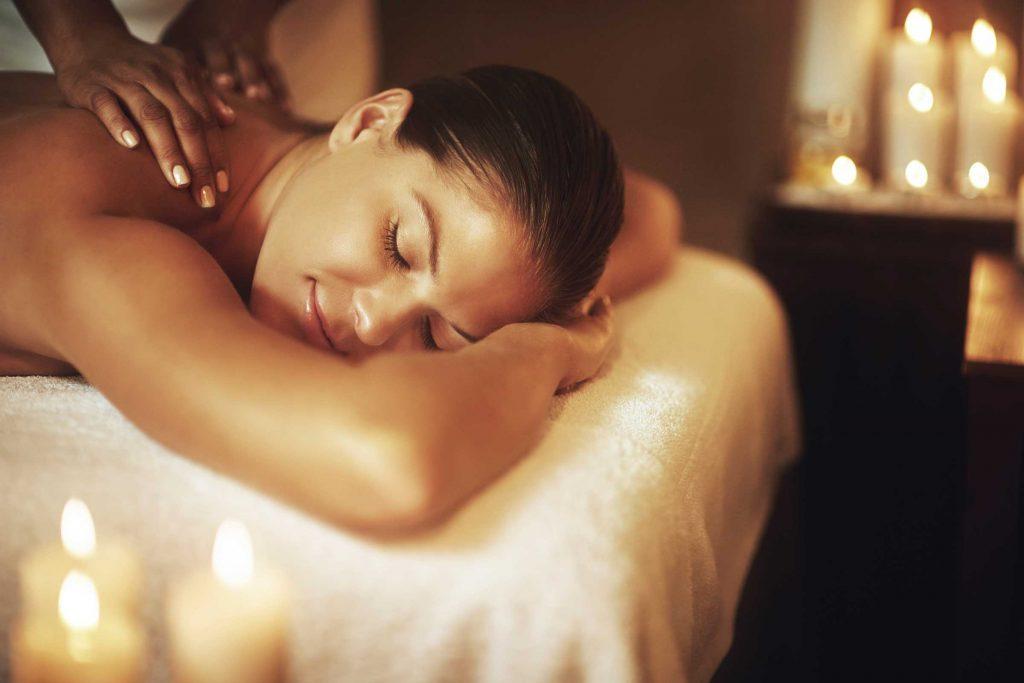 Alliez santé et détente grâce au massage