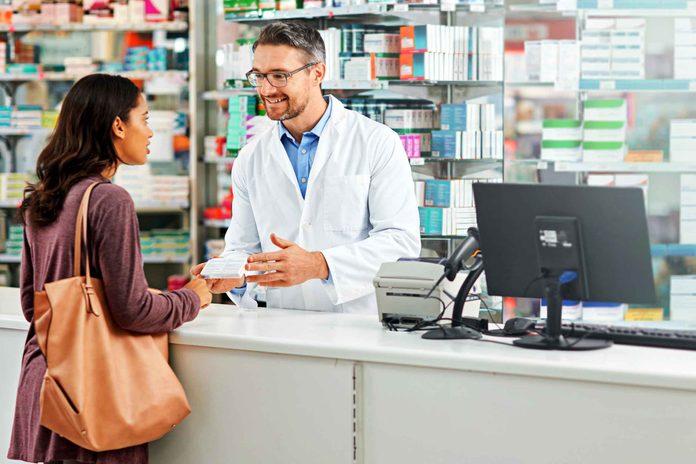 Les médicaments en vente libre peuvent être mauvais pour le foie