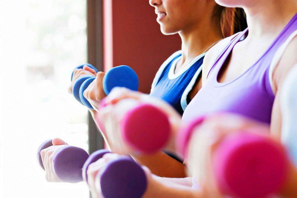 Le manque d'exercice est mauvais pour le foie