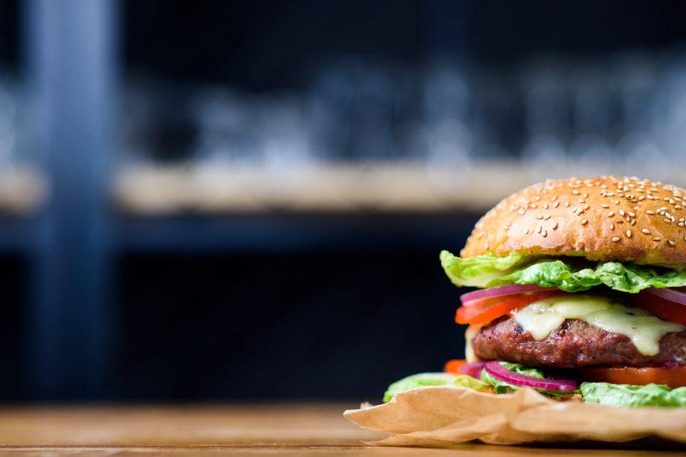Ne mangez pas gras avant un rendez-vous médical