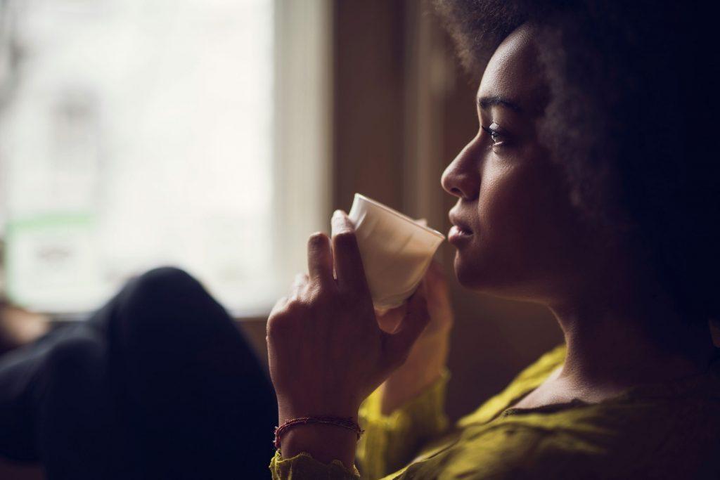 Des menstruations irrégulières est un signe d'infertilité.