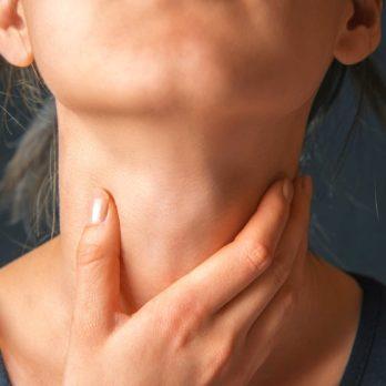 Reflux gastro-œsophagien : 6 signes silencieux