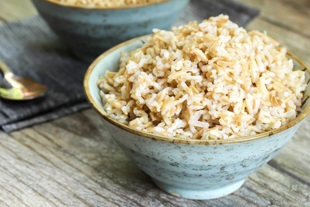 Pour une dose de fer, consommez du riz brun
